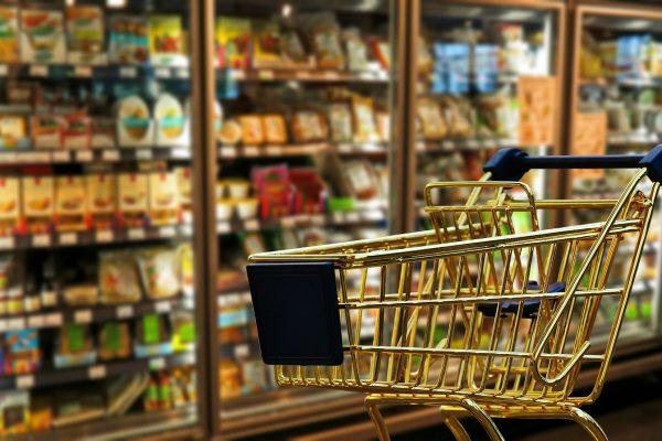 Start boodschappen budget challenge: voor €60 per week eten