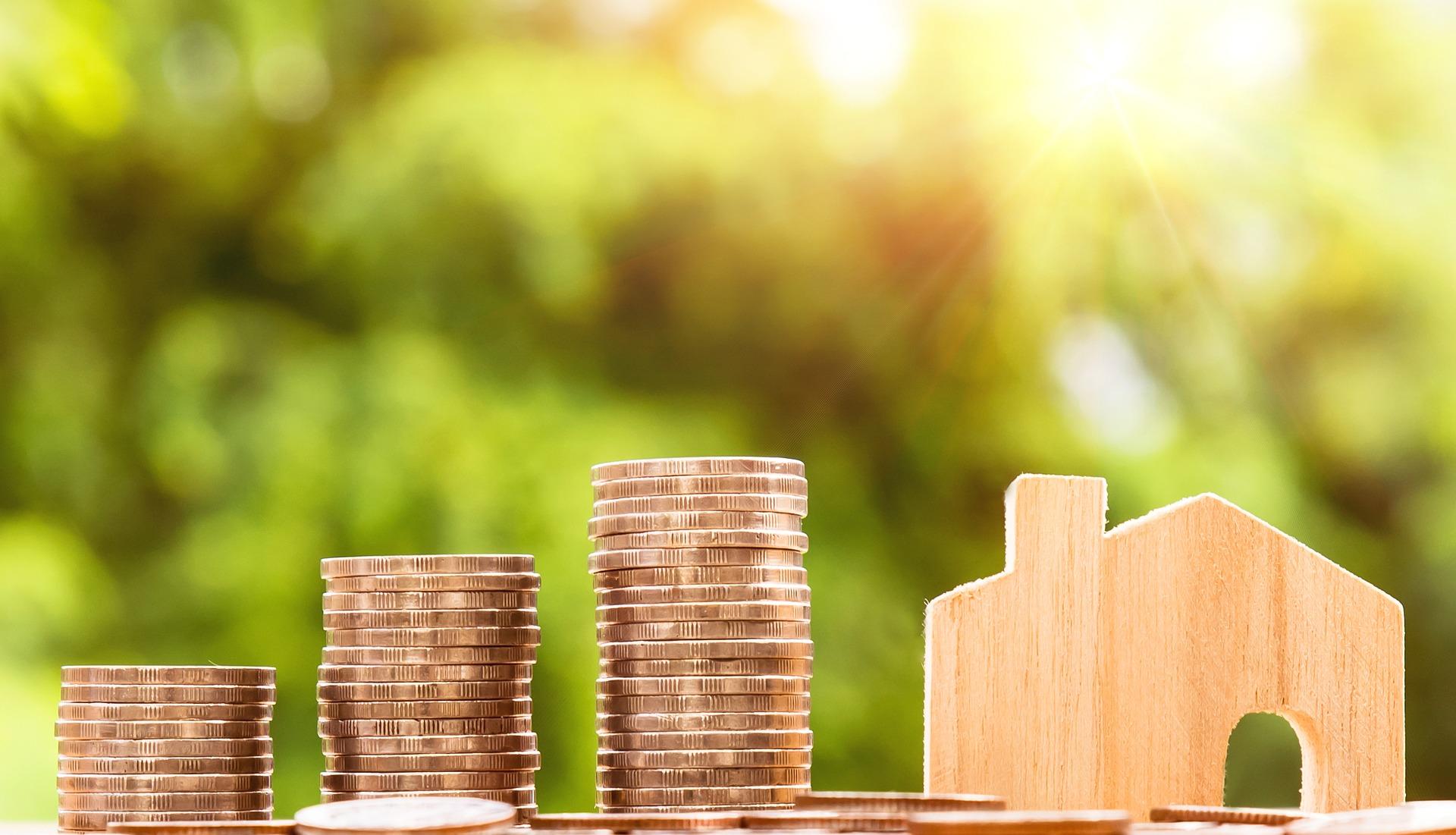 huis kopen hypotheek geld
