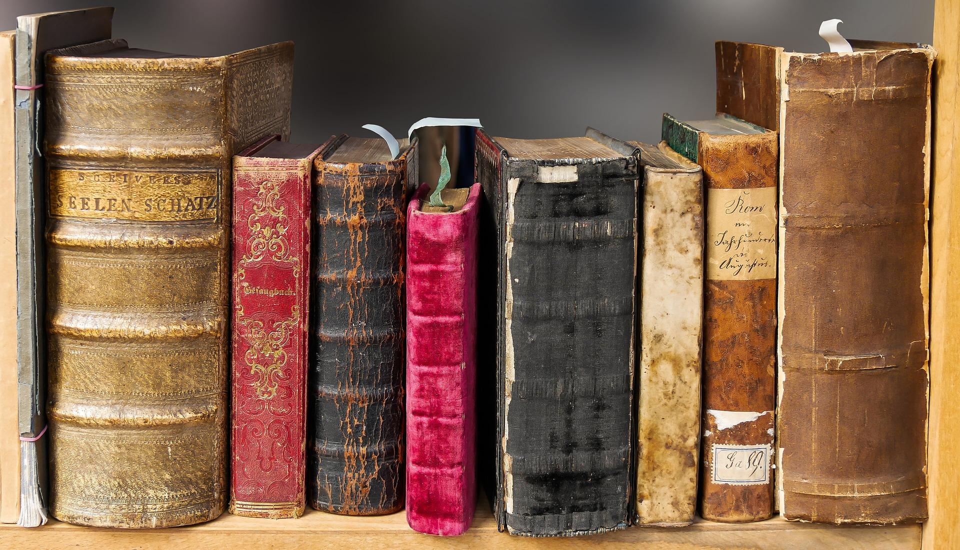 oudeboeken