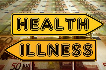 keuze geld of gezondheid